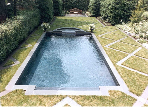 67 best Classic Pools images on Pinterest | Architecture, Pool ...
