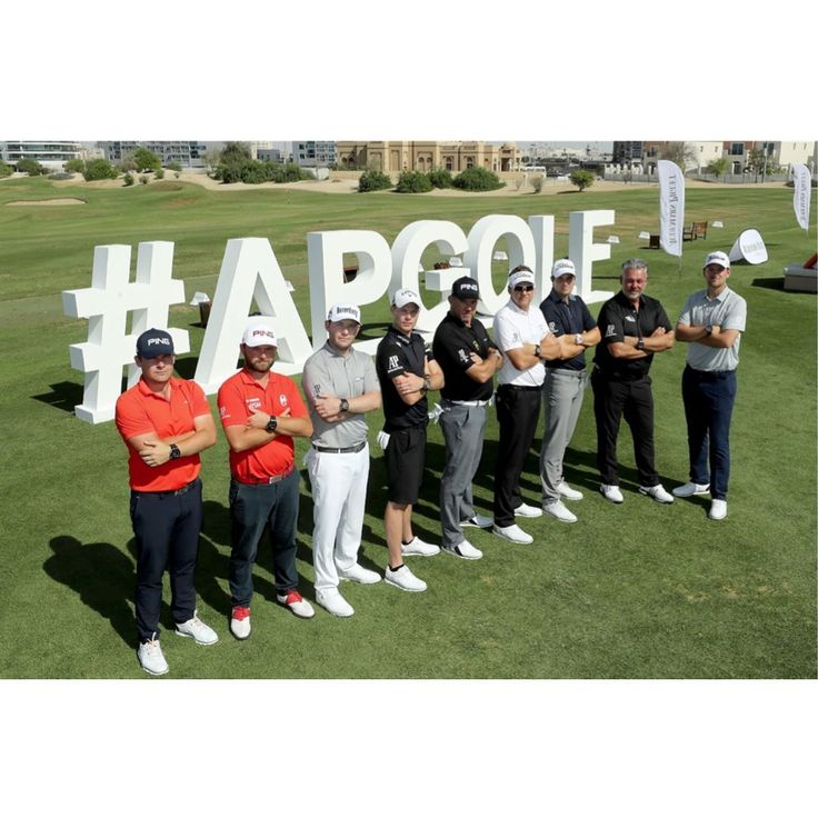 Swiss Haute Horlogerie brand Audemars Piguet invited an impressive team of golf ambassadors in Dubai for its second Golf Invitational of the year. Nine pro golfers joined the Audemars Piguet family at the Els Club to celebrate the end of the season. This unique family reunion gathered 72 Audemars Piguet watch collectors from all around the world former Ryder Cup Captain Darren Clarke 2016 Masters Champion Danny Willett former world number one Lee Westwood American pro Peter Uihlein…