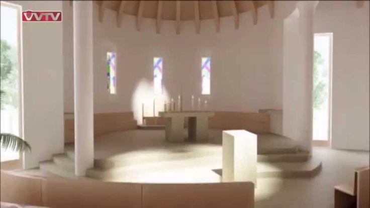 VVTV Híradó - Zöld utat kapott az új templom építése