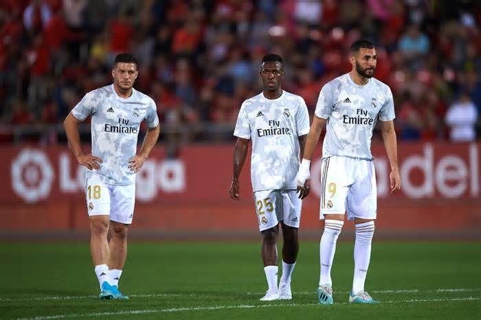 Latest News For Rcd Mallorca 10 Real Madrid Lago Junior Strike
