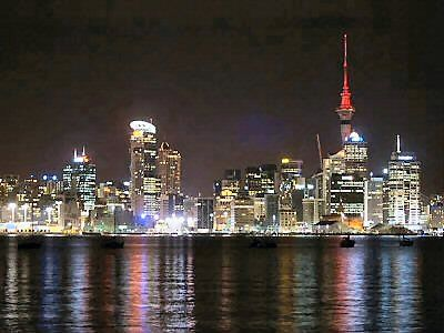 The warm climate of Auckland, and its amazing geography, has given it the prestigious reputation of ranking 5th in popularity among the world's top 10 cities.