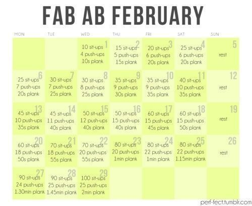 Gunna try this, this month!