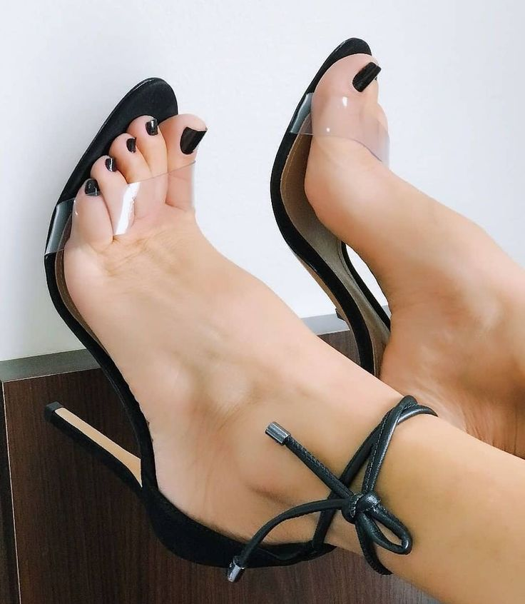 Everything You Want To Know About Foot Fetishes, Explained