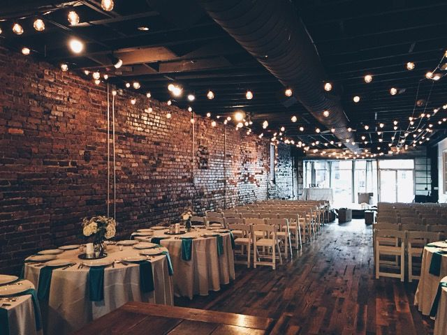 Image result for industrial chic wedding