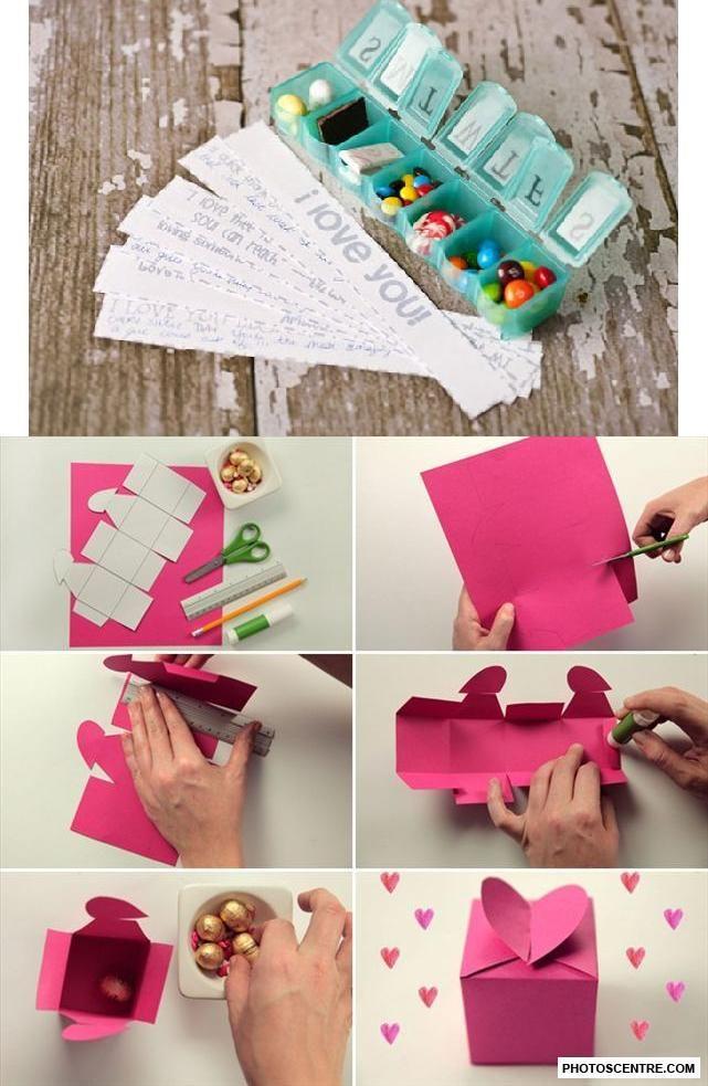 Valentines presents for husband