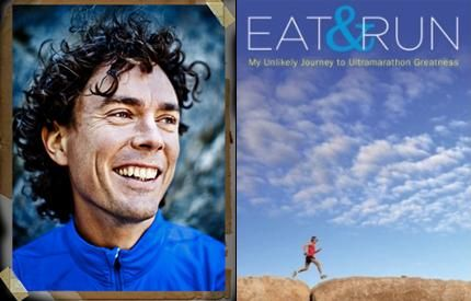 Plant-Based Eating Tips from ultrarunner Scott Jurek! #vegan. WHAT AN AMAZING BOOK!!
