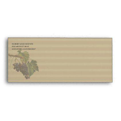 Liquor Store Number 10 Envelope  $0.95  by Lenswerx  - cyo customize personalize unique diy idea
