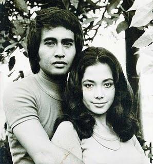 Sophan Sophian & Widyawati #actor #indonesia #classic
