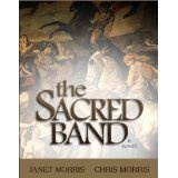 The Sacred Band (Sacred Band of Stepsons) (Kindle Edition)By Janet Morris