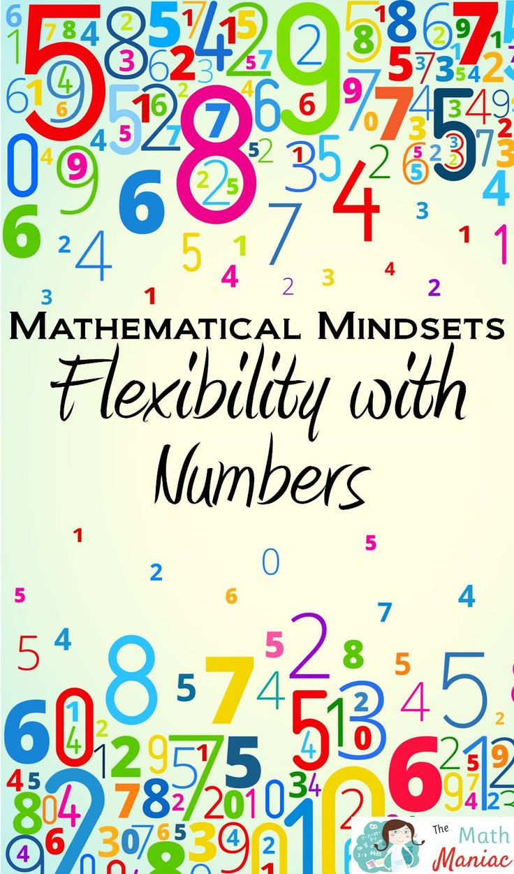 The single best way I have found to develop a sense of numeracy in kids of all ages is number talks. Doing number talks with my students has been a total game changer in my students' ability to think about numbers, develop strategies and learn to talk about their thinking. It is a structured way to spend 10 minutes each day that will give you big results.