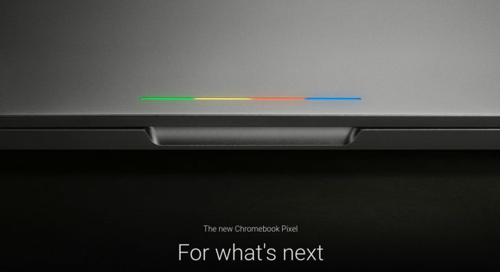 Chromebook engineer shows of the Pixel 2 innards and speaks about the internals.  Google's announcement this morning of the Chromebook Pixel 2 has sparked some interest in what's the highest end hardware you can currently buy [READ MORE HERE]