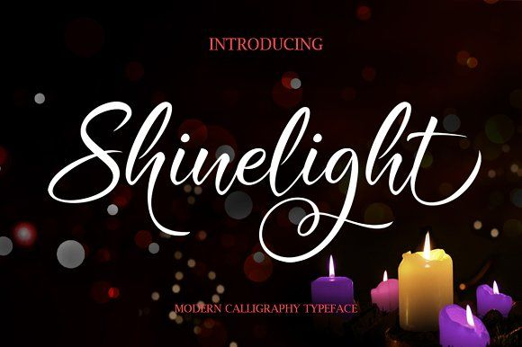 Shinelight - Creative Fabrica