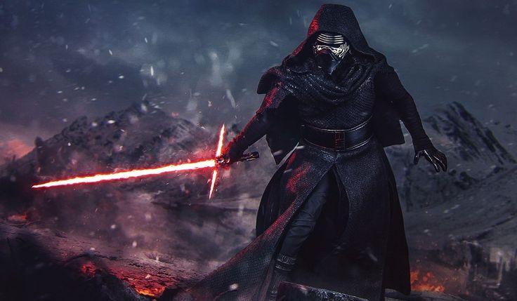 Star Wars: Episódio VIII - Adam Driver fala como é ser um vilão na franquia, Ano de 2016 marcou o retorno da aclamada franquia Star Wars, com o sétimo filme
