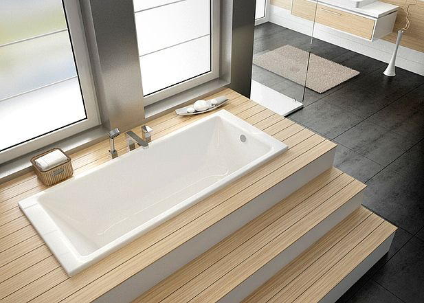 17 best images about badewanne on pinterest | tvs, acrylics and, Hause ideen