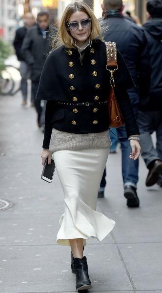 Αυτή την περίοδο και στη Νέα Υόρκη έχει αρκετό κρύο και φυσικά αυτό δε σημαίνει ότι η Olivia κάνει εκπτώσεις στο στιλ της μιας και έχει αποδείξει ότι είναι The post Η Olivia Palermo με Burberry appeared first on InStyle.gr.  Περισσότερα.. InStyle.gr