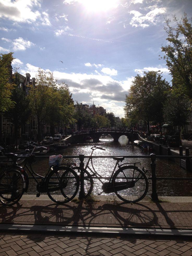TEAM IV IN HOLLAND