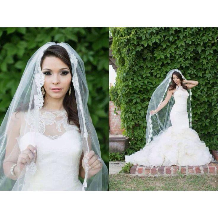 Brides of North Texas my work www.nataliaissa.com photo by Charla Storey #gritandgold #bridalbeauty