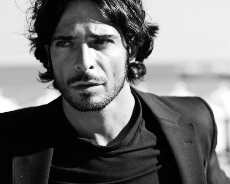 Marco Bocci in Emporio #Armani