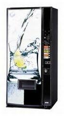 Drankautomaat / Distributeur de boissons fraîches.