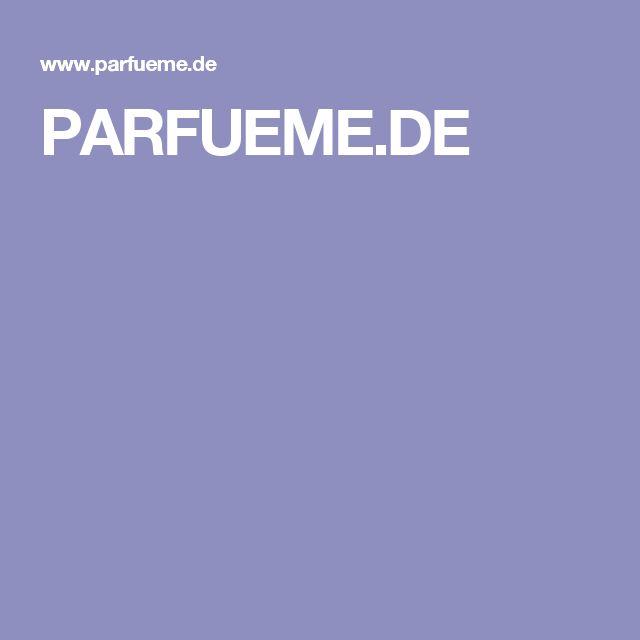 PARFUEME.DE