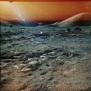 Tietoisuus 2012: Apollo & Sun & Stars?