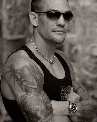 Leland Chapman, Dog the Bounty Hunter
