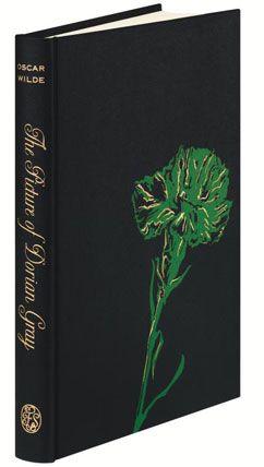 The Picture of Dorian Gray, Folio Society edition
