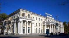 Hotel Sevastopol - Sevastopol
