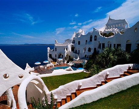 Punta del Este, Uraguay.  Stunning...