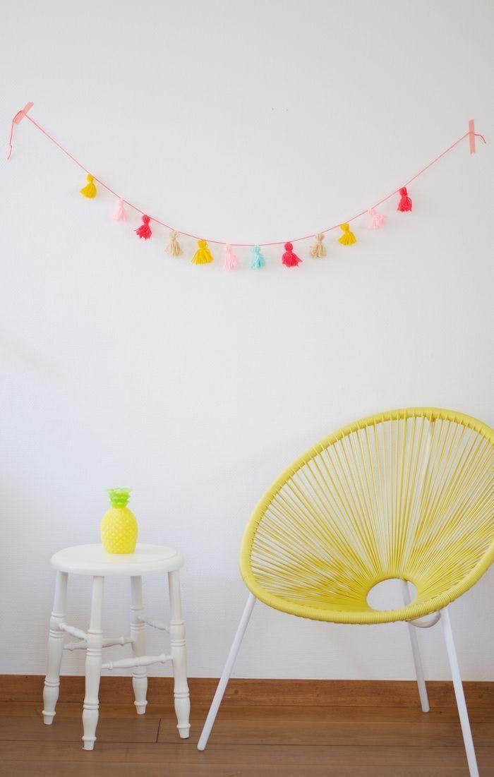 die besten 25 quasten ideen auf pinterest herstellung von quasten gl ckwunschkarten zum. Black Bedroom Furniture Sets. Home Design Ideas