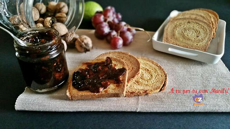 La Marmellata con sorpresa si può usare su fette biscottate, su pane caldo, nelle crostate, su formaggi, nei biscotti o la si può utilizzare come regalo!!!