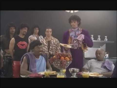 Chappelle's Show - Prince (The Making Of)