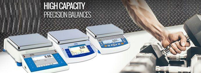 Encontre uma grande variedade de balanças de alta precisão e equipamentos de balanças ao melhor preço de Digibrito.com. #Pos_Complete #Balanças_De_Precisão