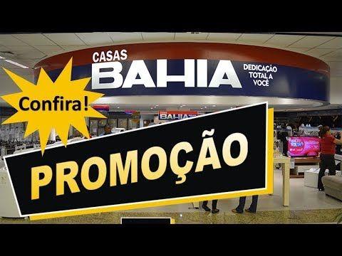 OFERTAS do Dia Promoção de Eletroportáteis CASAS BAHIA