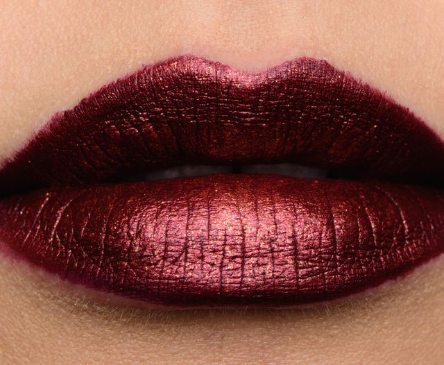 Urban Decay Monarchy, Reverb, Seether Vice Special Effects Lip Topcoats