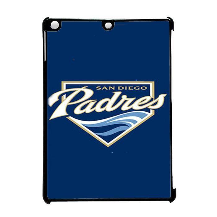 Sandiego Padres Baseball Logo Blue iPad Pro 9.7 Case Dewantary