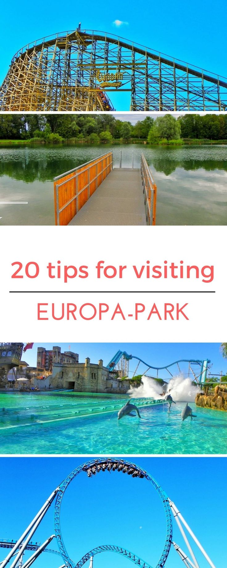 20 tips for visiting Europa-Park theme park in Germany