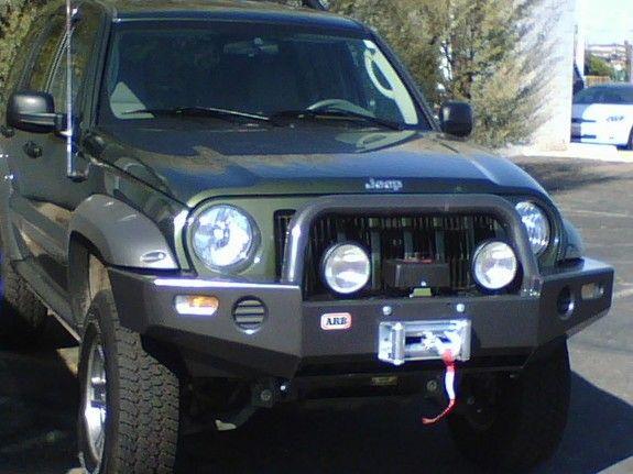 Jeep Renegade Lifted >> Jeep Liberty 4x4 Off Road | Jeep Liberty KJ KK | Pinterest ...