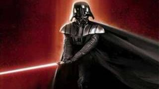 Star Wars- The Imperial March (Darth Vader's Theme), via YouTube.