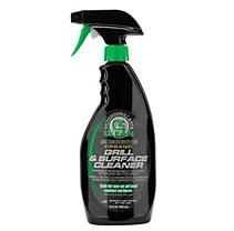 G-Clean - Environmentally Safe Grill and Surface Cleaner