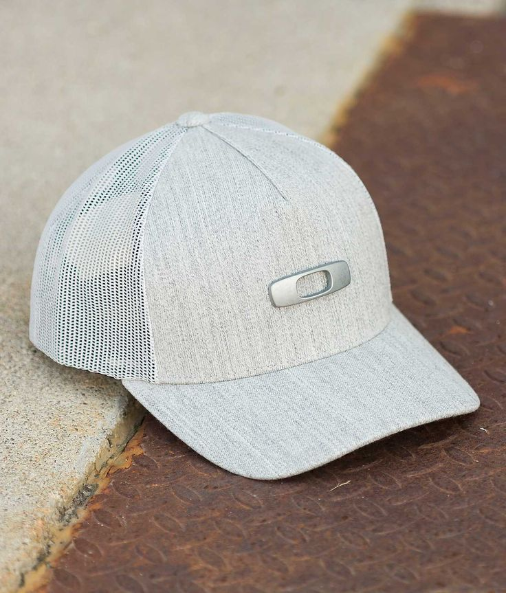 Oakley Halifax Trucker Hat - Men's Hats | Buckle