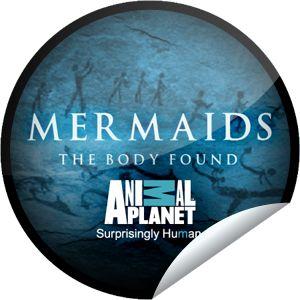 Mermaid Body Found In Washington | Mermaids: The Body Found, airs tonight (5/27/12) at 9pm E/P on Animal ...