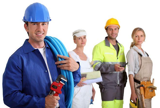 Essential Skills for Ontario Tradespeople