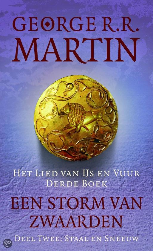 game of thrones boeken nederlands download