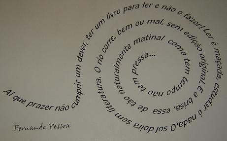prazer   Fernando Pessoa