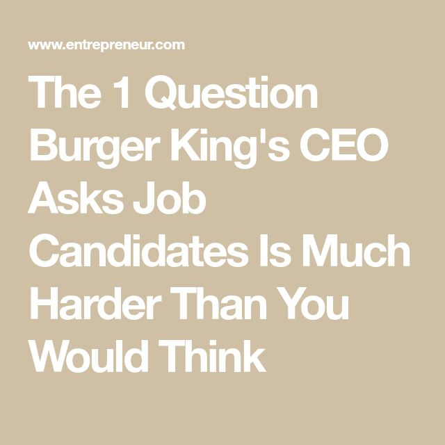 Burger king jobs on Pinterest King burger image, Burger king - burger king resume