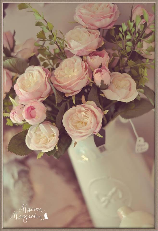 Flower Shabby
