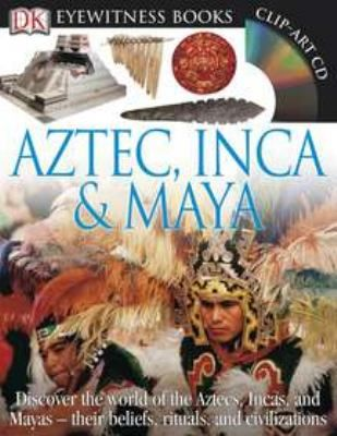 "A spectacular and informative guide to the rise and fall of the pre-Columbian cultures of the Aztecs, Incas, and Mayas, who built vast empires and left behind a legacy of mystery and wonder. Amazing color photographs offer children a unique ""eyewitness"" view of these incredible civilizations."