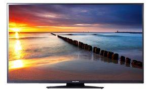 "Groupon - Salora HD Smart TV: 28"" (€239), 32"" (€259) of 40"" (€369) scherm (gratis bezorgd) in [missing {{location}} value]. Groupon-dealprijs: €239"
