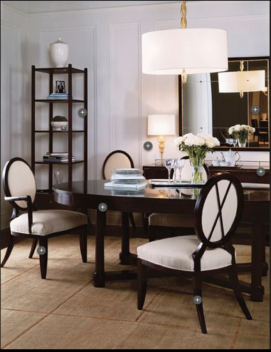 36 best Baker Furniture images on Pinterest